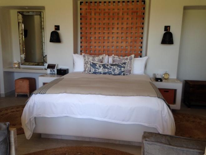 Standard Room at Esperanza