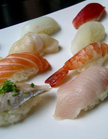 damo-sushi