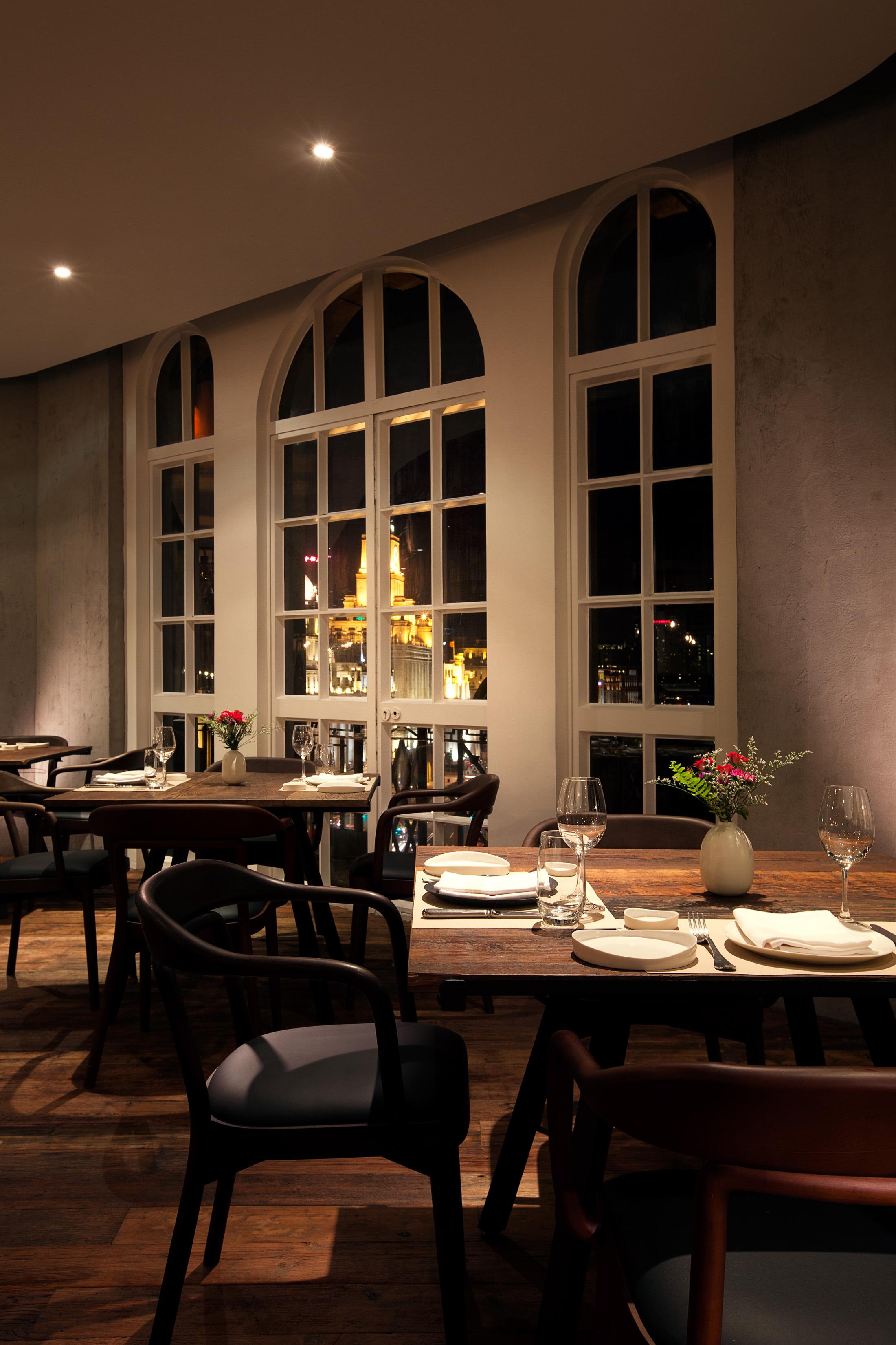 Mercato Dining Room