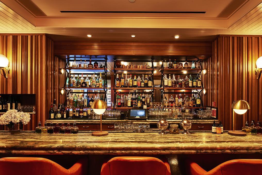 Bar main